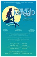 "RULH Music Department presents...""The Little Mermaid"""
