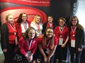 RULH FCCLA Brings Home the Gold and Two Events are National Qualifiers!