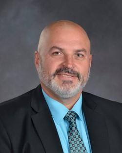 RULH High School Welcomes New Principal