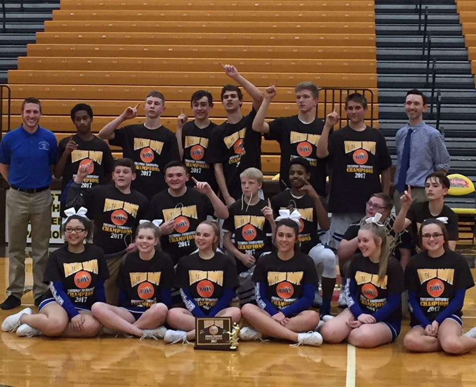 League and Tournament Champions