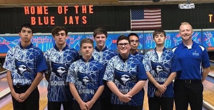 bowling 19-20