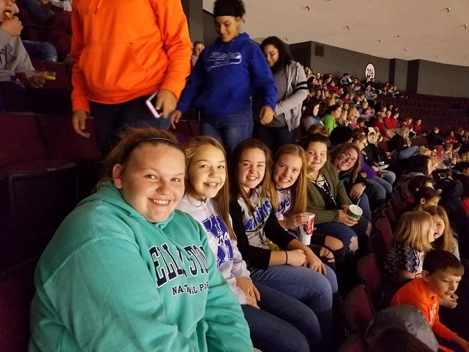 Cincinnati Cyclones Game