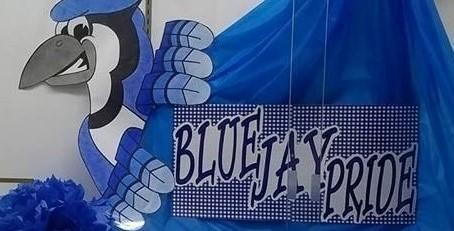 blue jay pride