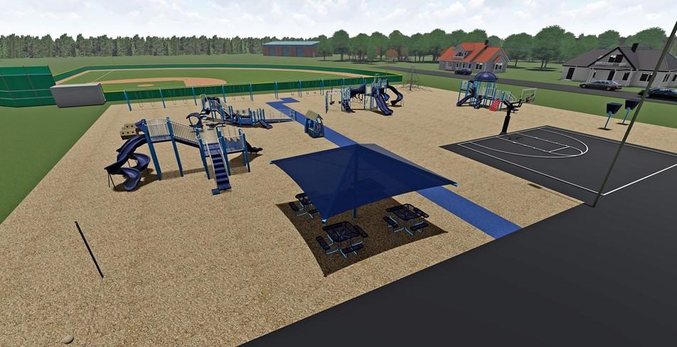 Playground 1.0