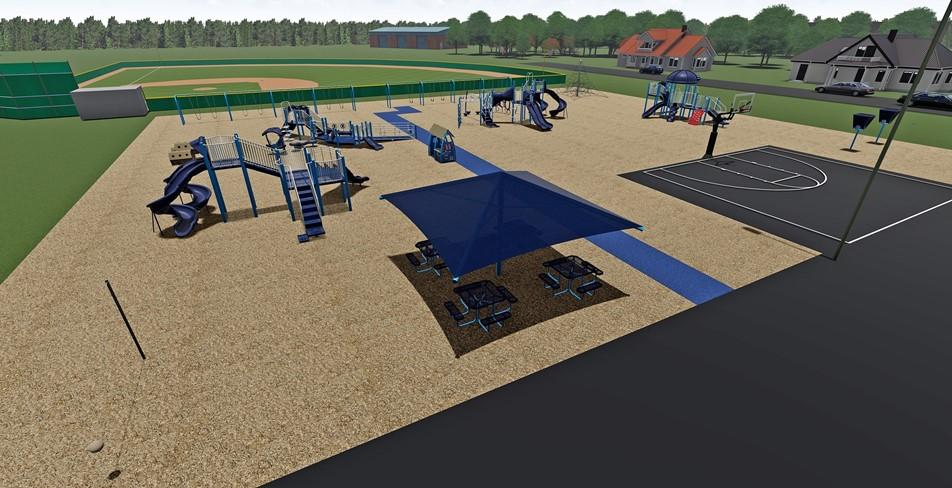 Playground 1s