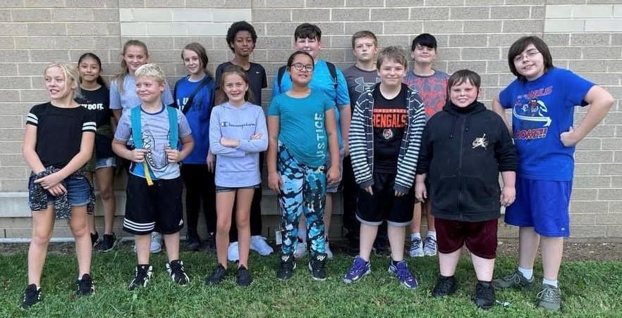science club middle school