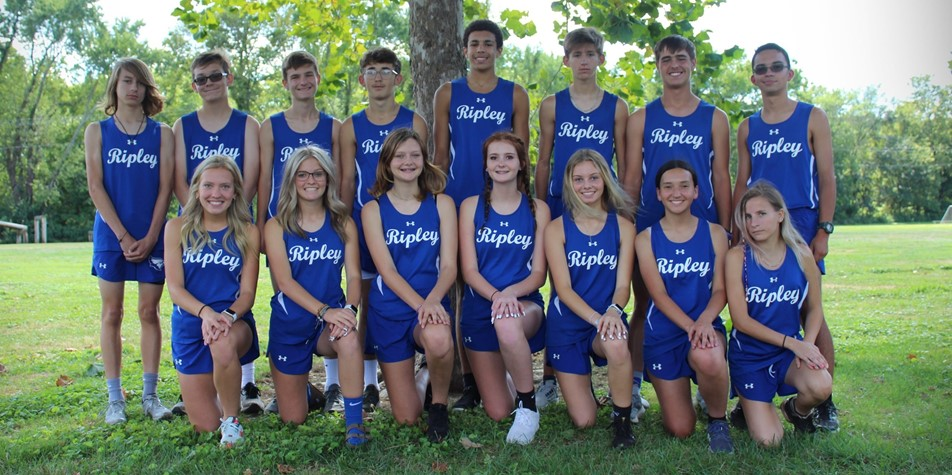 HS Cross Country 2021