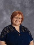 Kristi Rosenbaum